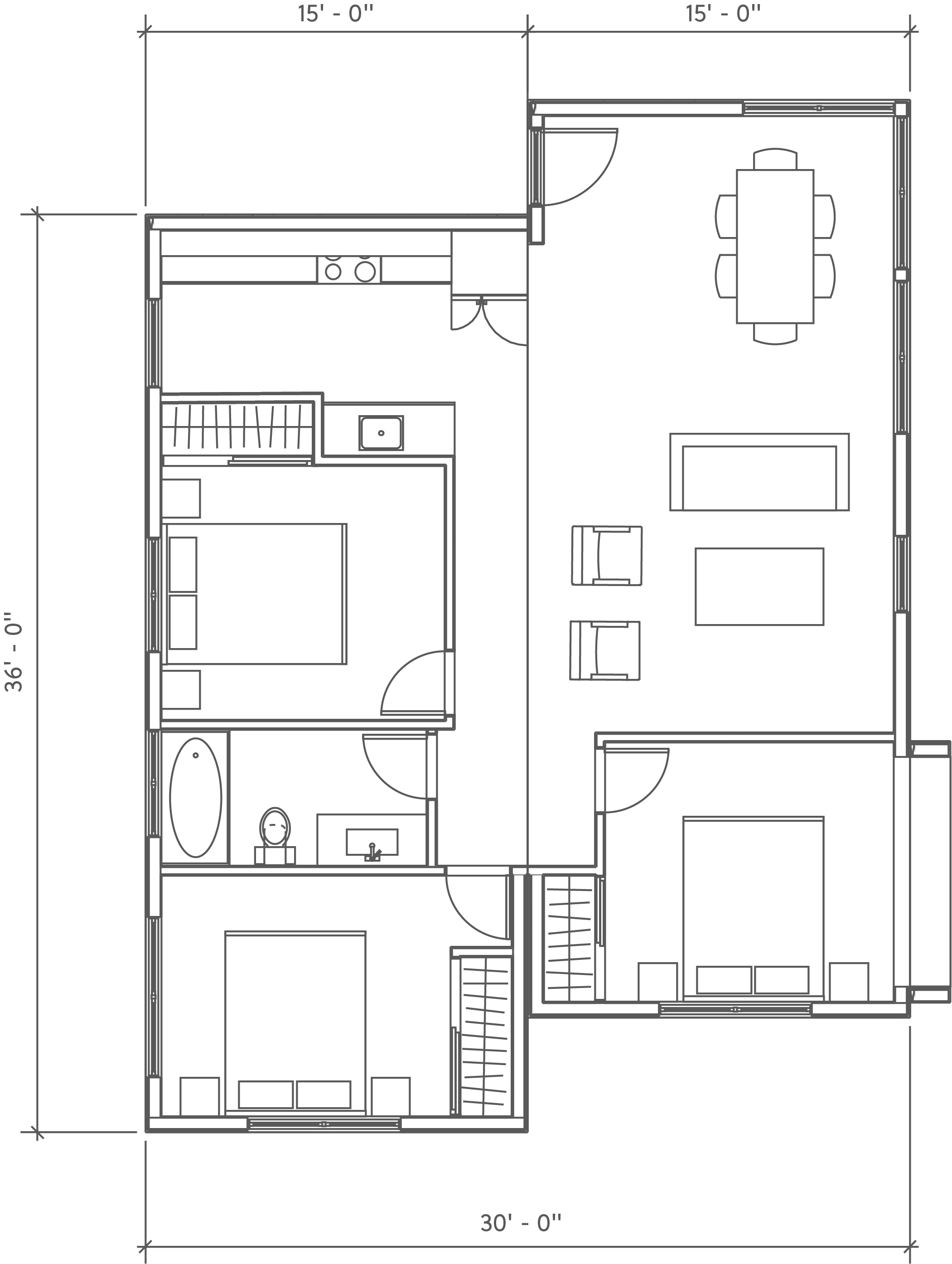 100 1100 sq ft floor plans floor plan for for 1100 square foot floor plans